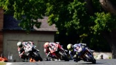 SBK: BSB Race 1: 2021 gets underway with a win for Jason O'Halloran and Yamaha