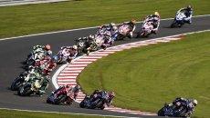 SBK: Scatta il British Superbike 2021: nel week-end il primo round a Oulton Park