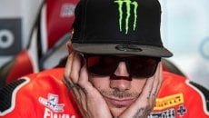 SBK: Redding says 20 kg weight difference was major factor in Rinaldi's Misano win