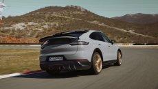 Auto - News: Porsche Cayenne Turbo GT 2022: la più estrema , 640 CV e assetto pista