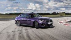 Auto - News: BMW Serie 2 Coupé 2022: continua il discusso nuovo corso del design dell'Elica