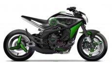 Moto - News: Zontes: col tre cilindri arrivano moto da 650 e 1.000 cc