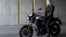 Moto - News: Dieci consigli per affrontare un viaggio in motocicletta al caldo