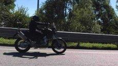 Moto - News: Aprilia Tuareg 660 verso il debutto, nuovi indizi dai social