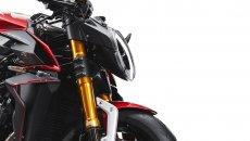 Moto - News: MV Agusta Brutale 1000 RS, sport-touring da oltre 200 CV
