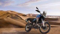 Moto - News: Aprilia Tuareg 660, finalmente è ufficiale!