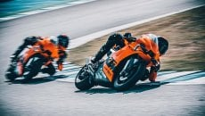 Moto - News: KTM Sold Out: vendute online in meno di 5 minuti le 100 RC 8C prodotte