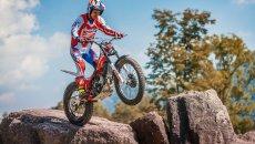 Moto - News: BetaEVO My 2022, si rinnova la gamma Trial
