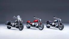 Moto - News: BMW R18: il boxer da 1.800 cc a portata di patente A2