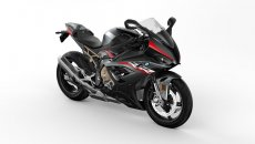 Moto - News: BMW Motorrad 2022: nuovi colori per tutta la gamma