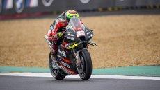 """MotoGP: Savadori: """"Vinales in Aprilia? Non mi interessa, voglio restare in MotoGP"""""""