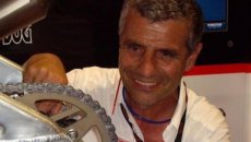 MotoGP: Farewell to Aurelio Longoni, the King of Regina chains