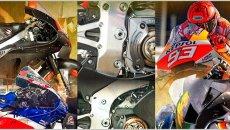 MotoGP: TECNICA - Riepilogo di metà stagione. Suzuki è l'unica casa senza Holeshot