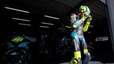 MotoGP: Petronas ha rinunciato a Gerloff e ora chi andrà sulla Yamaha di Rossi?