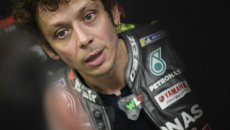 Valentino Rossi, il 'suo' team VR46 in MotoGP con Aprilia e l'esempio di Agostini