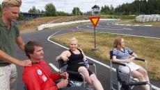 News: Iniziate le riprese di 'Idol, The Flying Finn' sulla vita di Saarinen