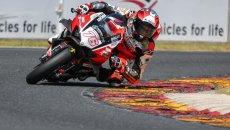 """SBK: Baz: """"Meglio protagonista in MotoAmerica con Ducati, che comparsa nel mondiale"""""""