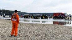 SBK: Assen, che grattacapo: la pioggia fa allagare la pista