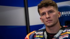 "SBK: Gerloff: ""Racing in Donington feels like being in MotoAmerica"""