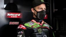 """SBK: Rea on Petronas: """"The MotoGP is an opportunity, but I know as much as you do."""""""