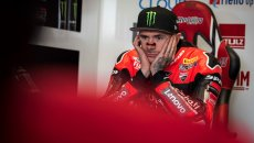 """SBK: Redding: """"I have no confidence in the Ducati, and I don't even know how to ride it"""""""