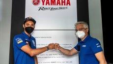 SBK: ULTIM'ORA – Toprak Razgatlioglu rimane in Superbike con Yamaha fino al 2023