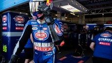 """SBK: Razgatlioglu: """"Ad Assen prima volta con Yamaha, ma non sarà un problema"""""""