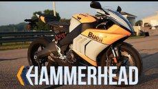 Moto - News: Buell Hammerhead, il ritorno delle moto più veloci d'America