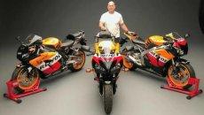 Moto - News: Honda CBR1000RR Repsol: 3 esemplari all'asta per una buona causa