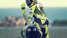 MotoGP: Valentino Rossi, The Last Dance: l'icona ha superato il pilota