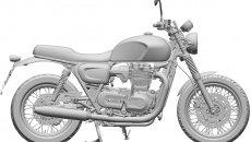 Moto - News: Brixton 1200: la anti-Bonneville è quasi pronta