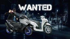 Moto - Scooter: Furti scooter: i 10 modelli più rubati in Italia