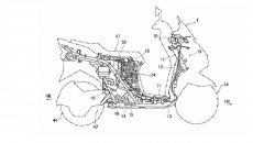 Moto - Scooter: Suzuki al lavoro su uno scooter elettrico