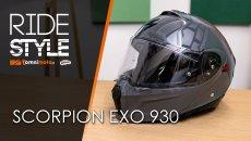 Moto - Test: Casco Scorpion EXO 930 | RideStyle