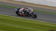 Moto2: Silverstone: Canet firma il nuovo record della pista, 5° Di Giannantonio
