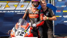Moto2: Oli Bayliss in touch with MV Agusta for a place in the Moto2 World Championship