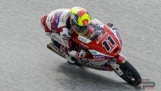 Moto3: La vendetta di Garcia: vince al Red Bull Ring davanti a Oncu e Foggia
