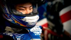 Moto3: Yamanaka, fractured humerus, will not race in Austrian GP