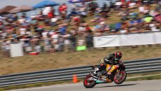 MotoAmerica: Can Jack Gagne be beaten? Motoamerica will find out in Pittsburgh