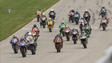 MotoAmerica: For Gagne it's a lucky 13 in Pittsburgh in MotoAmerica Superbike