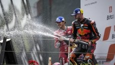 MotoGP: Austrian GP: The Good, the Bad and the Ugly
