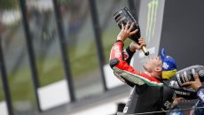 MotoGP: Silverstone GP: The Good, the Bad and the Ugly