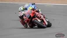 """MotoGP: Miller: """"Oggi non riuscivo a superare, devo capire il perché"""""""