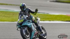 MotoGP: Rossi aims to finish second half of season on a high, with races to remember