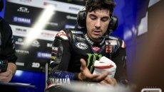 """MotoGP: Viñales: """"Devo scusarmi con i fan, il mio atteggiamento non era corretto"""""""
