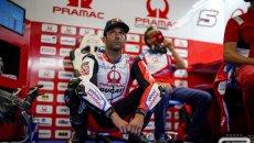 MotoGP: Zarco denies that the Pramac Ducatis are better than the factory bikes