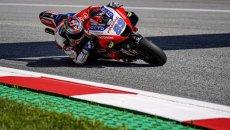 MotoGP: Martin brucia Quartararo e firma la seconda pole consecutiva al Red Bull Ring