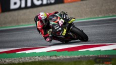"MotoGP: Aleix Espargaro: ""Vinales didn't kill anyone, he was under pressure"""