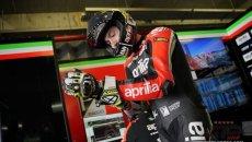 """MotoGP: Aleix Espargarò: """"Il Red Bull Ring è un incubo, fatto nulla per la sicurezza"""""""