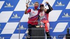 "MotoGP: Guidotti: ""Ducati is a complex bike, Martin understood it immediately"""